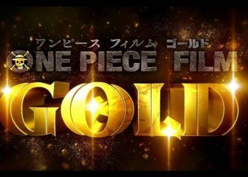 One Piece Gold: il film – Recensione OPLab
