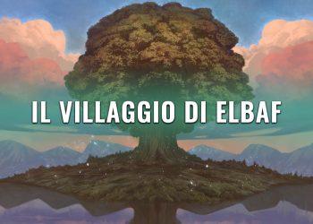Elbaf è un villaggio, non un'isola