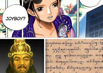 Joyoboyo, il re che amava imparare
