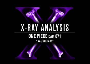 "X-Ray Analysis Capitolo 871 – ""Ci volunu i bummi"""